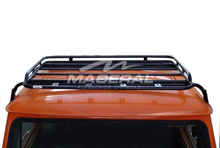 Bagageiro - Jeep Rural E F75
