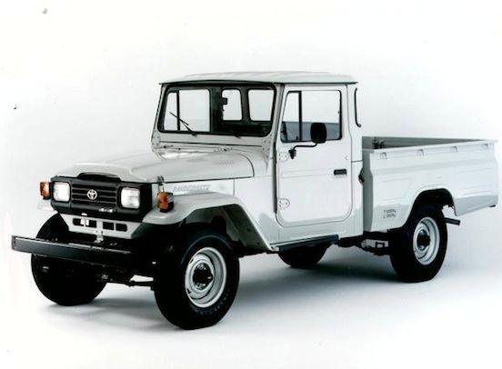 Feixe Mola Traseiro  Pick-Up, Toyota Bandeirante 1969 em Diante - FX 9 FOLHAS