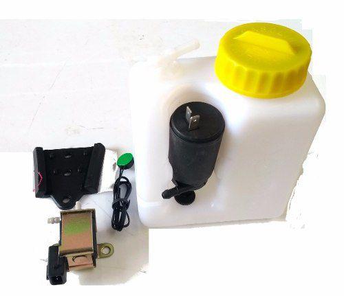 Injetor Gasolina Partida Frio Universal Injeção Eletro - Jg