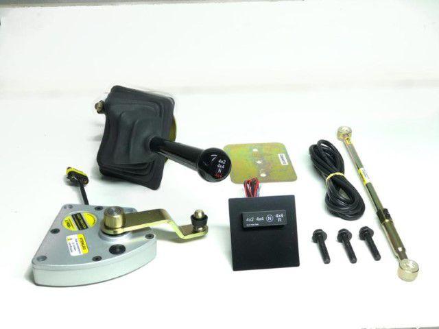 Kit Manual Tração Reduzida Ford F-250  Easy Traction
