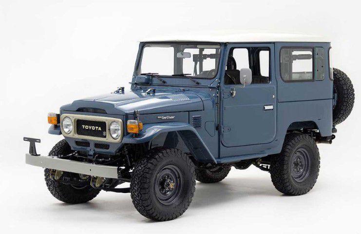 Mola 2ª Folha Traseiro Toyota Bandeirante 1960/ 1982