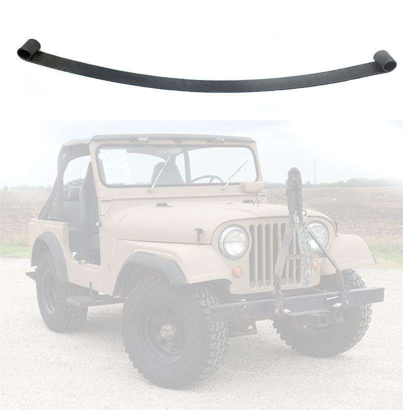Mola Mestra Traseiro Jeep Willys CJ5 1955/ 1979