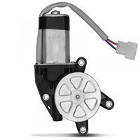 Motor Maq Vidro Elet Gm/ Ford/ Fiat/ Vw - Direito Ou Esquerdo