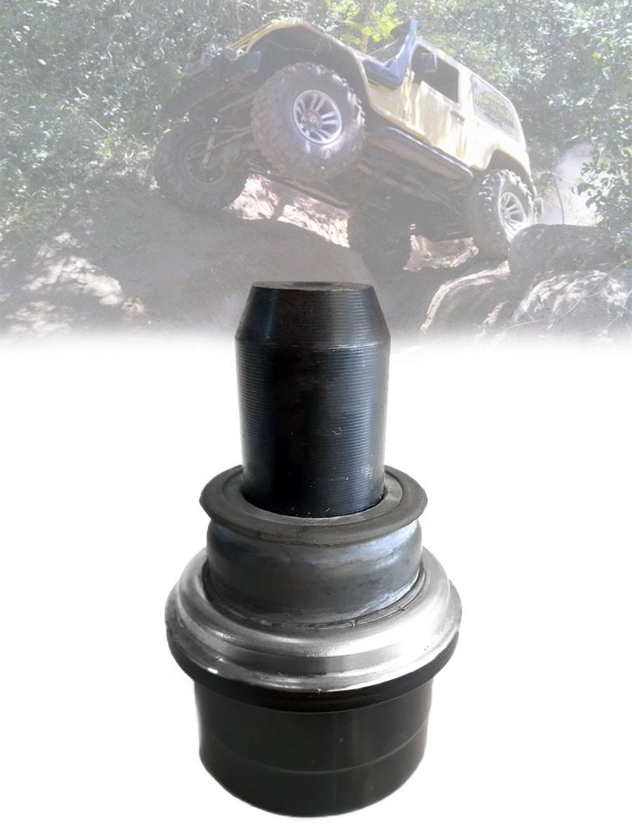 Pivô Superior Suspensão Premium Reforçado Troller 2001à 2014
