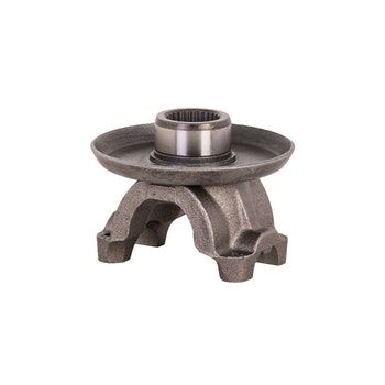 Terminal Flange Pinhão Diferencial Jeep Willys, Troller