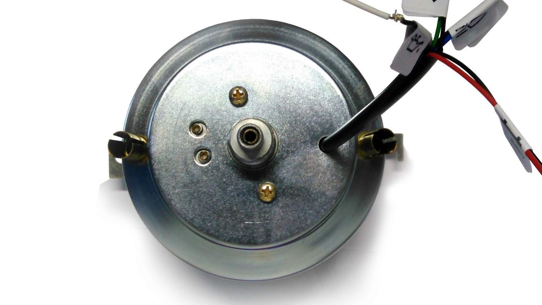 Velocímetro 110mm Mecânico 200km/h Com Contagiros  Linha VW
