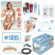 Kit Master + SBS