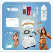 Kit Profissional + Método SBS