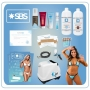 Kit Mix40 + Método SBS