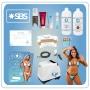Kit Mix + Método SBS