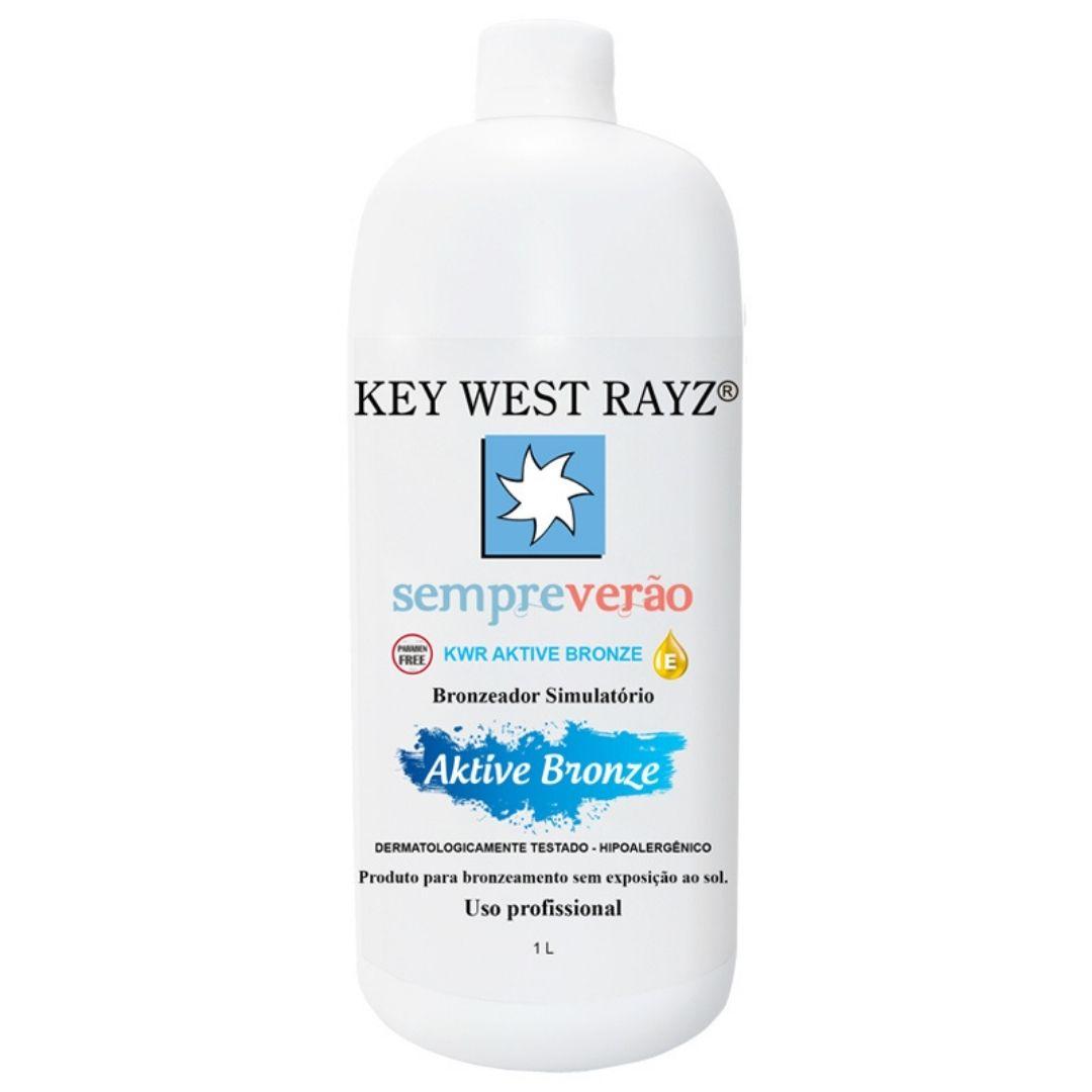 Aktive Bronze 1L  - Key West Rayz