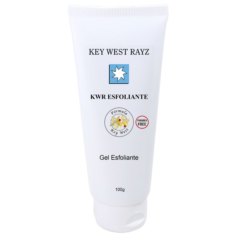 KWR Esfoliante  - Key West Rayz