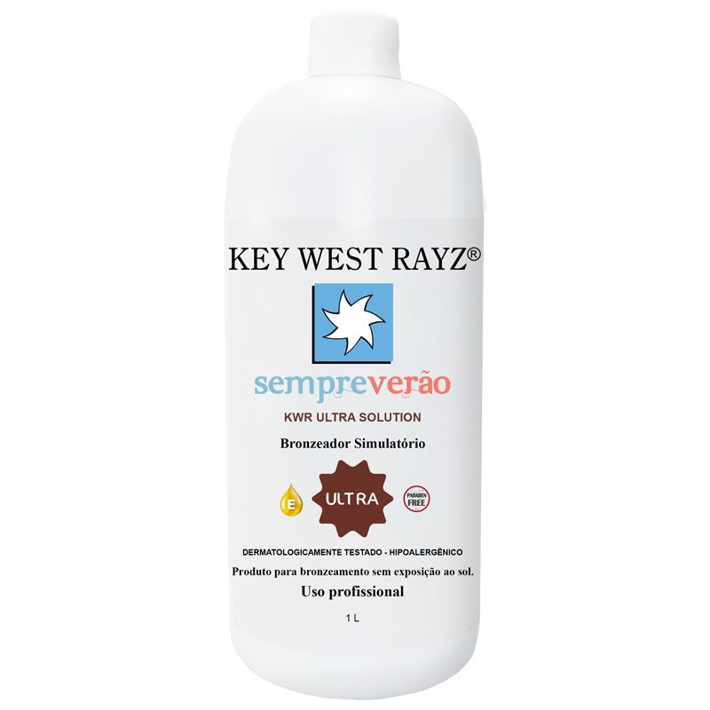 Ultra Solution 1L  - Key West Rayz