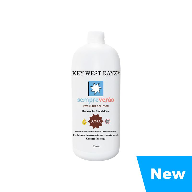 KWR Ultra Solution 500ml  - Key West Rayz