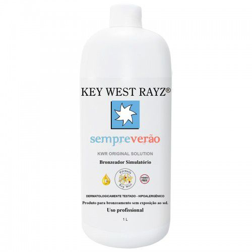 Original Solution 1L  - Key West Rayz