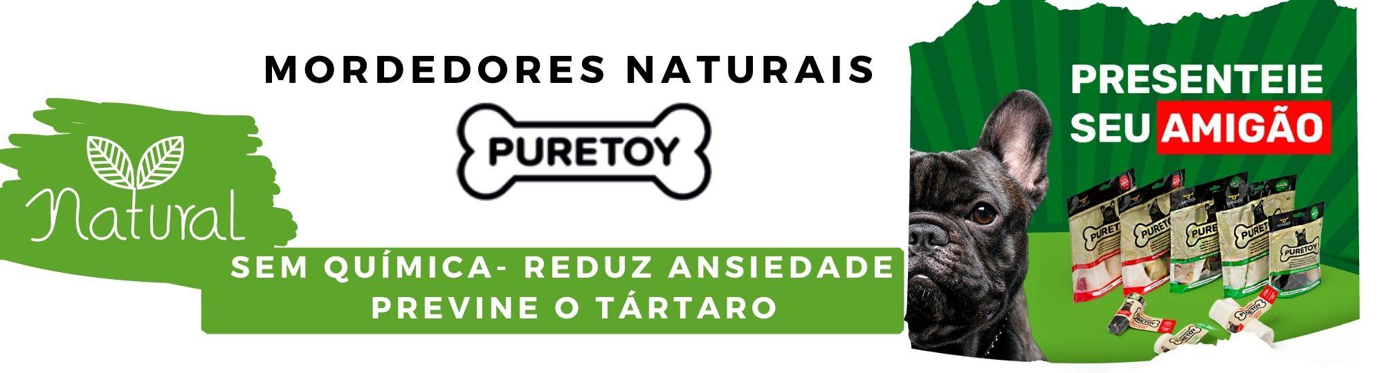 mordedores naturais