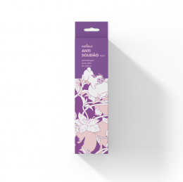 Anti-solidão Rollon 10ml Aromaterapia