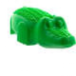 Brinquedo Buddy Toys Crocojack Nylon