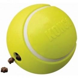 Brinquedo com Dispenser Kong Rewards Tennis