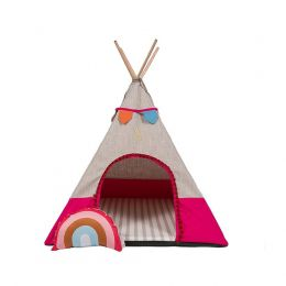 Cabana Apache Sweet Dreams Woof Pink