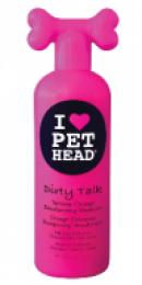 DIRTY TALK - Shampoo Desodorizante 475ml