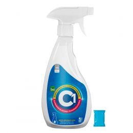 Kit Eliminador de Odor Sustentável Floral C1 1 Litro