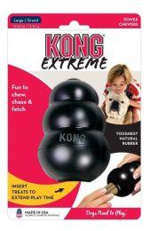 Mordedor Com Dispenser Para Petisco Kong Extreme