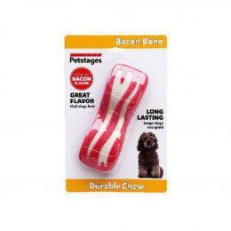 Mordedor Resistente com Sabor Bacon Petstages