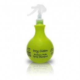 Pet Head Dry Clean Spray Shampoo Banho a Seco