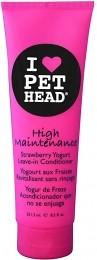 Pet Head High Maintenance Leave-in