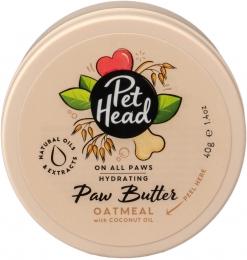 Pet Head Oatmeal Paw Butter Manteiga para Patas