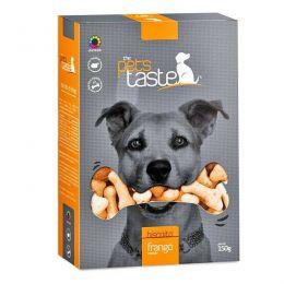 Petisco Funcional de Frango The Pets Taste 150g