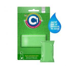 Refil Eliminador de Odores C1 Limão 1L