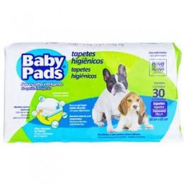 Tapete Higiênico Baby Pads - Petix
