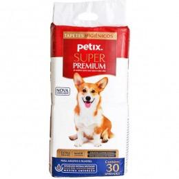 Tapete Higiênico Petix Super Premium