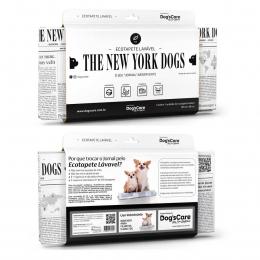 The New York Dogs Eco Tapete Higiênico Lavável Dog's Care