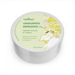 Bálsamo Repelente e Cicatrizante para Feridas – VetFleur Aromaterapia