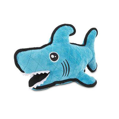 Brinquedo para Cães Resistente de Pelúcia Tubarão Tough