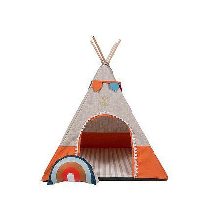 Cabana Apache Sweet Dreams Woof Laranja