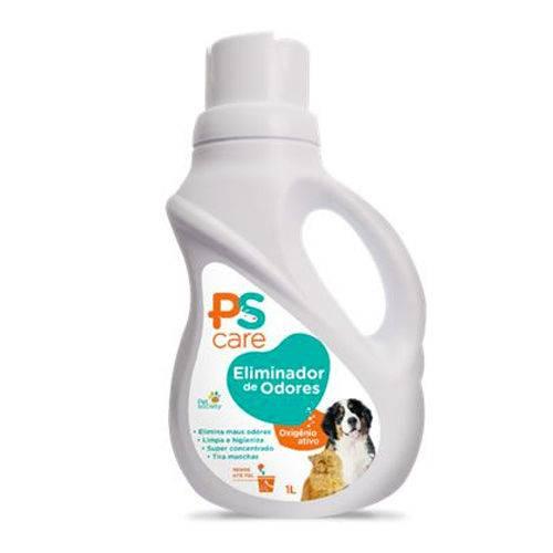 Eliminador de Odores PS Care 1 L Para Diluir