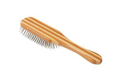 Escova de Pinos sem Bolinhas Bass Bambú