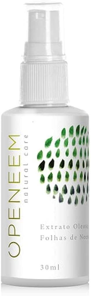 Extrato Oleoso de Folhas de Neem