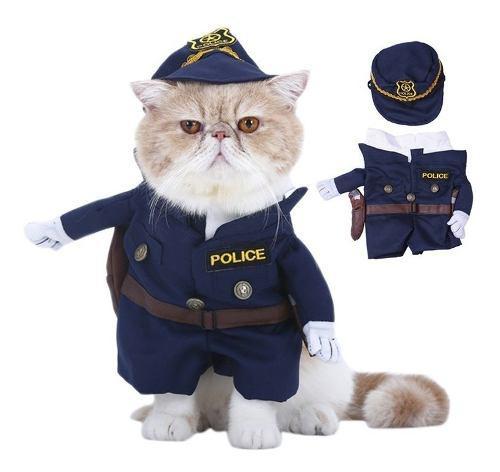 Fantasia Policial M