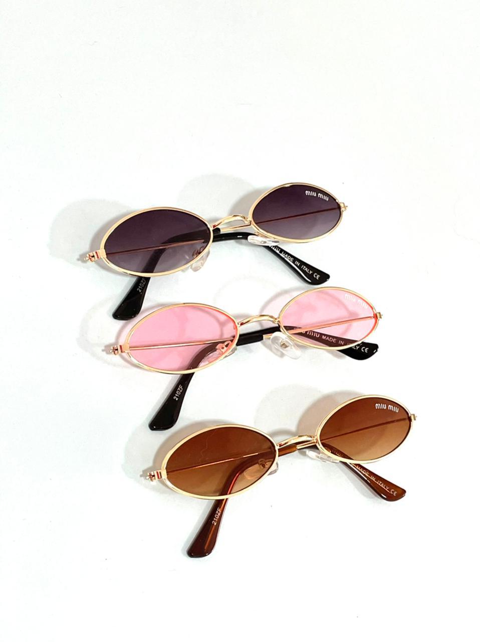 Óculos Pet Cores Variadas