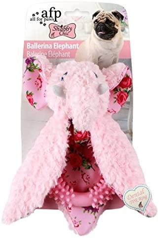 Pelúcia Ballerina Elephant