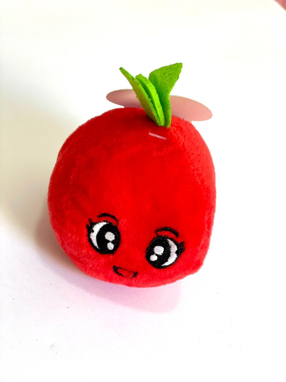 Pelúcia Tomate