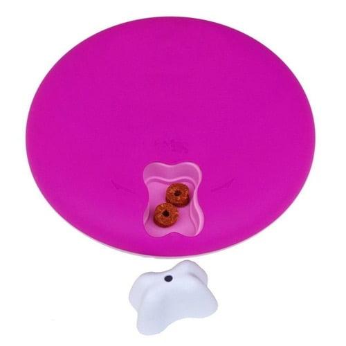 Tabuleiro Interativo para pets - Nina Ottosson Dog Spinny