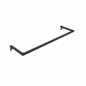 Arara Para Cremalheira 90cm Comac