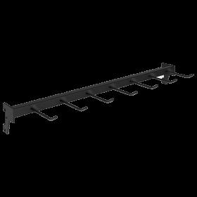 Expositor para Cintos 60 cm de Cremalheira Comac