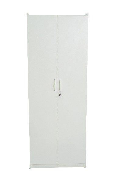 Armário 100% MDF multiuso New alto tamanho 60x160x30 cm Comac
